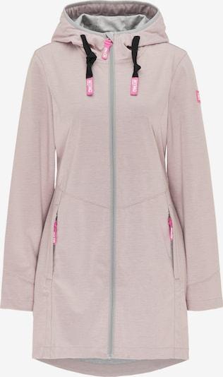 myMo ATHLSR Functionele jas in de kleur Nude, Productweergave