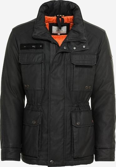 CAMEL ACTIVE Jacke in schwarz, Produktansicht