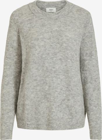 OBJECT Pullover in Grau
