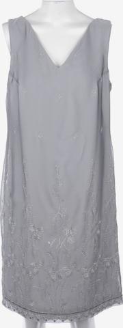 LAUREL Dress in M in Silver