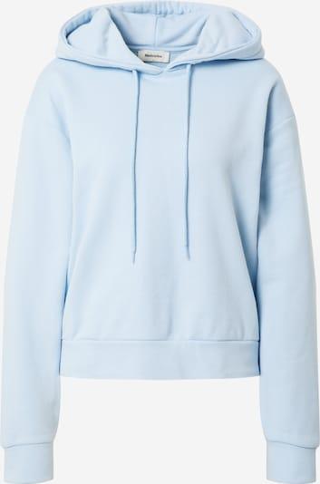 Bluză de molton 'Holly' modström pe albastru deschis, Vizualizare produs