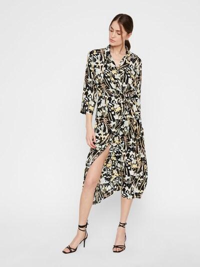 Y.A.S Kleid in mischfarben, Modelansicht