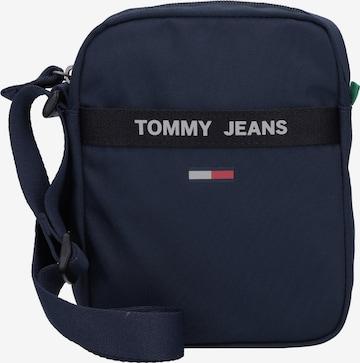 Sac à bandoulière Tommy Jeans en bleu