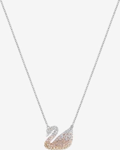 Swarovski Lančić 'Swan' u zlatna / srebro, Pregled proizvoda