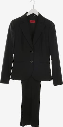 HUGO Hosenanzug in S in schwarz, Produktansicht