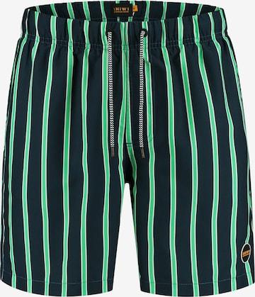 Pantaloncini da bagno di Shiwi in blu