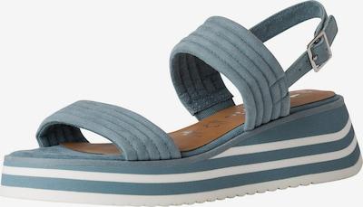 TAMARIS Sandaler i dueblå, Produktvisning