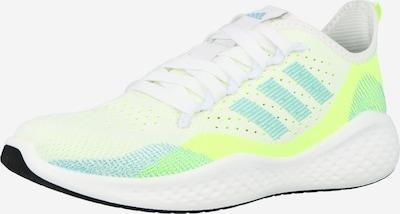 Pantofi sport 'FLUIDFLOW 2.0' ADIDAS PERFORMANCE pe albastru deschis / galben neon / verde neon / alb, Vizualizare produs