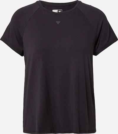 Tricou funcțional 'FIONA' Hummel pe negru, Vizualizare produs