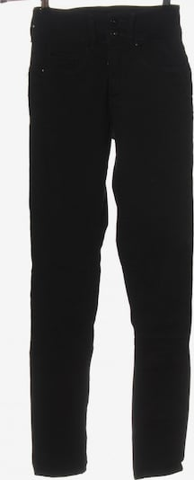 Salsa High Waist Jeans in 27-28 in schwarz, Produktansicht