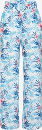 Pantaloni 'Pants' Trendyol pe albastru, Vizualizare produs