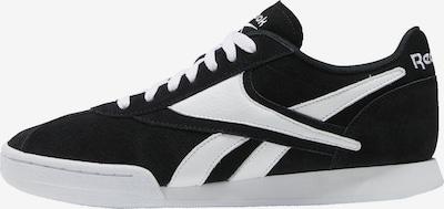 Reebok Classics Sneakers in Black / White, Item view