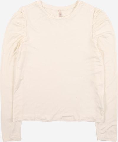 KIDS ONLY Shirt 'LELA' in creme, Produktansicht