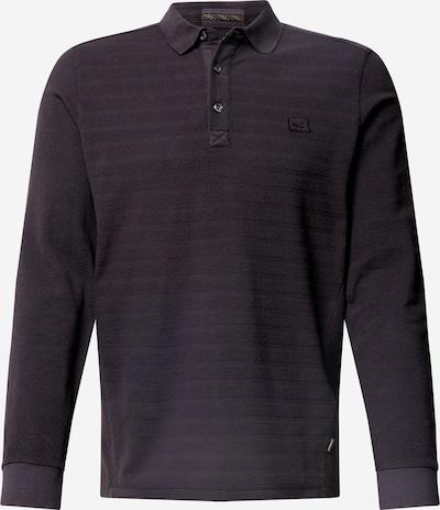 CAMEL ACTIVE Shirt in de kleur Zwart, Productweergave