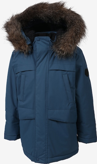 COLOR KIDS Parka 'Sultan' in navy, Produktansicht