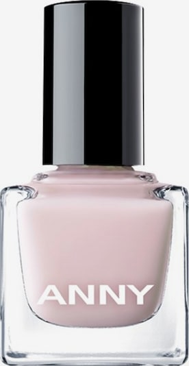 ANNY Nail Polish 'No More Yellow Nude' in Nude, Item view
