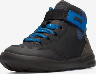 CAMPER Stiefel 'Ergo' in blau / dunkelblau / braun / schwarz, Produktansicht