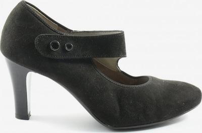 Jenny High Heels in 37 in schwarz, Produktansicht