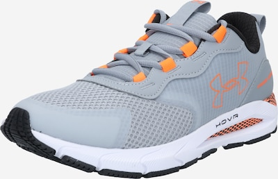 UNDER ARMOUR Спортни обувки 'Sonic' в сиво / оранжево, Преглед на продукта