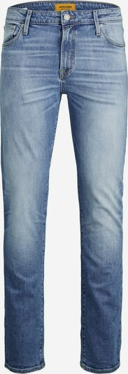 JACK & JONES Jeans 'Clark' in blue denim, Item view