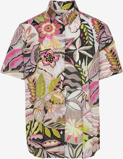 ETERNA Bluse in mischfarben, Produktansicht