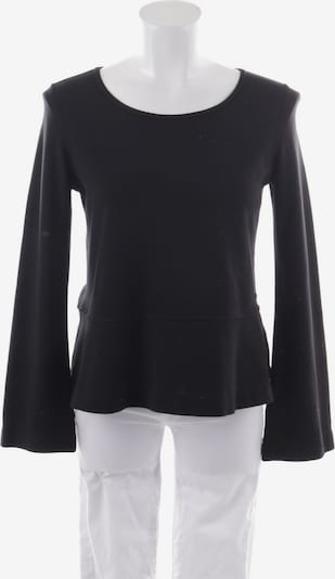 Marc O'Polo Shirt langarm in S in schwarz, Produktansicht