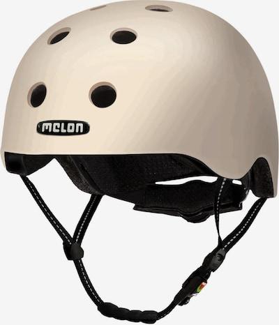 Melon Helm 'Milan' in beige, Produktansicht