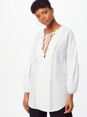 Trendyol Tunic in White