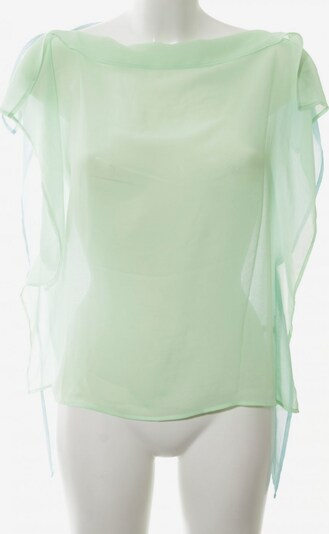 Blacky Dress Blouse & Tunic in S in Turquoise / Green, Item view