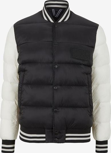 JOOP! Jeans Between-Season Jacket 'Dickson' in Black, Item view