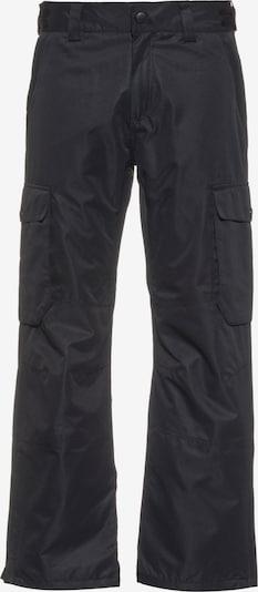 MAUI WOWIE Snowboardhose in schwarz, Produktansicht