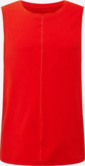 Tricou funcțional NIKE pe roșu, Vizualizare produs