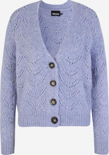 Pieces Petite Knit Cardigan 'BIBI' in Lilac, Item view