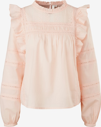 Q/S designed by Bluse in pink, Produktansicht
