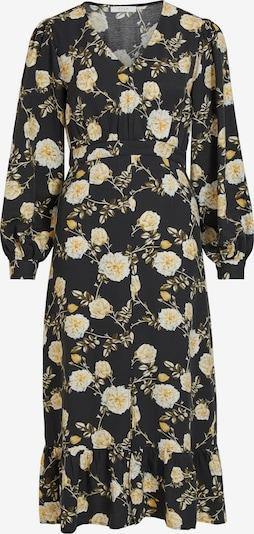 VILA Puseromekko 'Rosemary' värissä beige / brokadi / khaki / musta / valkoinen, Tuotenäkymä