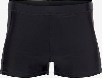 BRUNOTTI Boardshorts in schwarz, Produktansicht