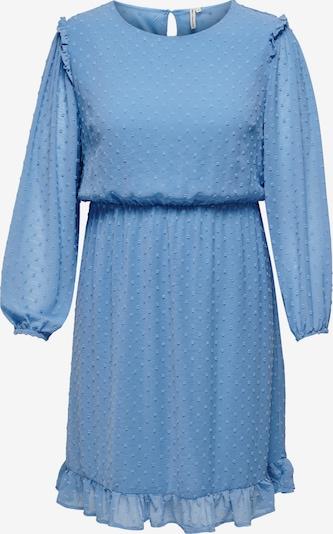 ONLY Carmakoma Kleid in hellblau, Produktansicht
