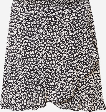 Guido Maria Kretschmer Collection Skirt 'Nelly' in Black