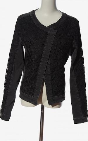 monari Jacket & Coat in M in Grey