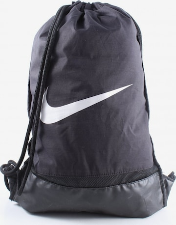 NIKE Backpack in One size in Black
