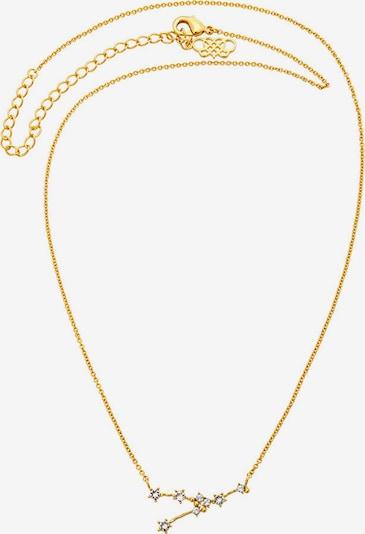Lanțuri 'Taurus' LILY AND ROSE pe auriu, Vizualizare produs