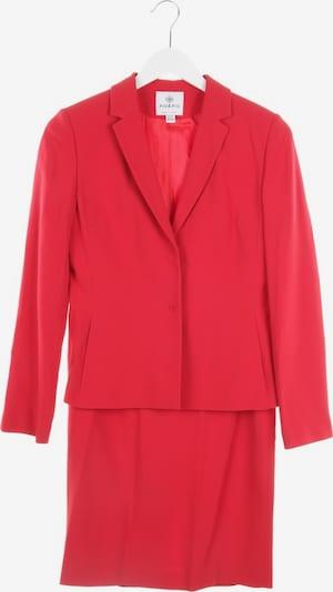 Piu & Piu Kostüm in S in rot, Produktansicht