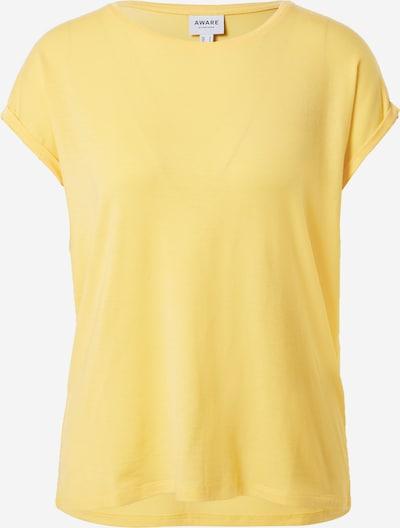 VERO MODA Tričko 'AVA' - žltá, Produkt
