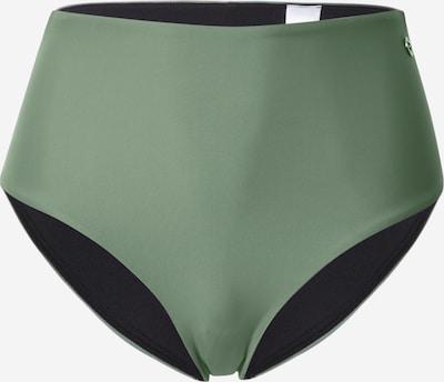 Casall Sport bikinibroek in de kleur Groen, Productweergave