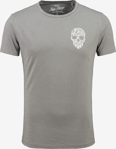 Key Largo T-Shirt 'BRONCO' in grau, Produktansicht