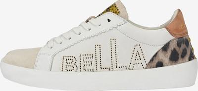 Crickit Sneaker 'Eleni' in mischfarben / weiß, Produktansicht