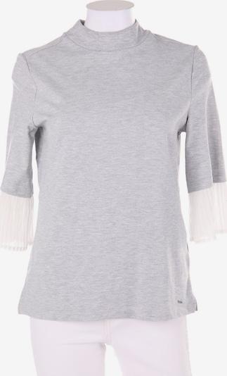TAIFUN Sweatshirt & Zip-Up Hoodie in M-L in Light grey, Item view