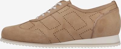 HASSIA Sneaker in beige, Produktansicht