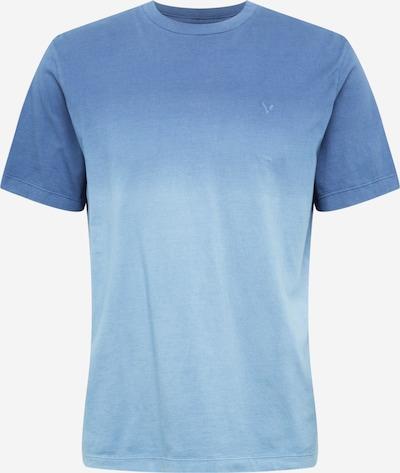 American Eagle Shirt 'SUNDRY' in blau / hellblau, Produktansicht