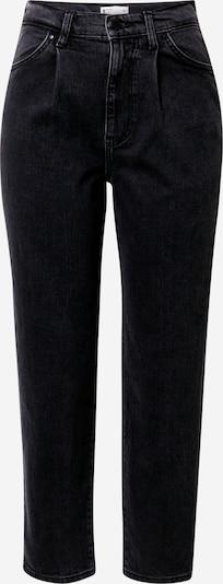 Gina Tricot Jeans 'Drama' in black denim, Produktansicht